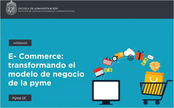 E-commerce: transformando el modelo de negocio de la pyme